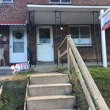 Rental info for 3803 8th Street