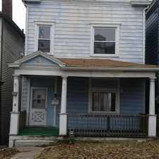 Rental info for 86 Beltzhoover Ave in the Pittsburgh area