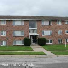 Rental info for 411 N 57th St #8 in the Lincoln area