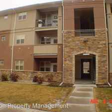 Rental info for 8083 W. 51st Place, #203 in the Arvada area
