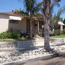 Rental info for 3609 E. 17th St. in the Long Beach area