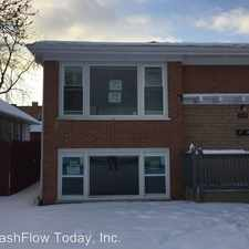 Rental info for 2312 Halsted ST in the Chicago Heights area