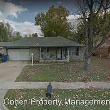 Rental info for 2545 S 111th E Ave in the Tulsa area