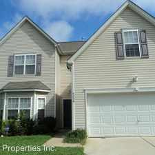 Rental info for 4236 Springhaven Drive in the West Sugar Creek area