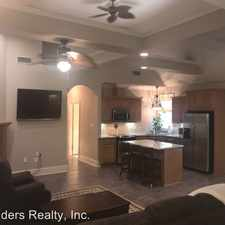 Rental info for 13156 Jennifer Lynn Avenue in the Baton Rouge area