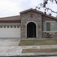 Rental info for 231 Bloomfield Dr.
