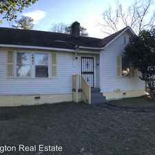 Rental info for 1421 Meadow Lane in the Belview Heights area