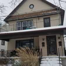 Rental info for North Buffalo Upper For Rent Walking Distance to Hertel in the North Park area