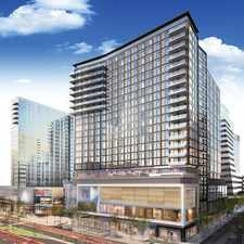 Rental info for Via Seaport Residences