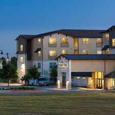 Rental info for Heritage Village Apartments
