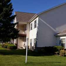 Rental info for 1047 Primrose Lane in the Fond du Lac area