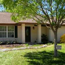Rental info for 1800 Hondo Drive in the College Station area