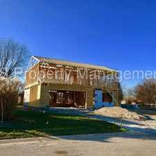 Rental info for Brand New 4 Bedroom, 2.5 Bathroom Home on Indy's Eastside! in the Indianapolis area