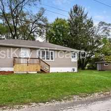 Rental info for 300 Pine St Lockport IL 60441 in the Lockport area