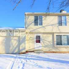 Rental info for Price Reduced! Free February Rent! in the Indianapolis area