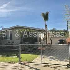 Rental info for Nice Newly Renovated 1 Bed./1 Bath in Culver City! in the Palms area