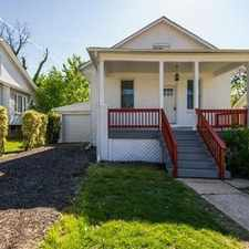 Rental info for 5714 Highgate Dr in the Baltimore area