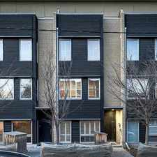Rental info for 12A Cecil Street in the University area