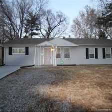 Rental info for 4818 E 45th St - All Electric - Completely Redone in the North Town Fork Creek area