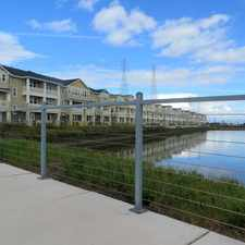Rental info for 654 Sea Anchor Dr in the Redwood City area