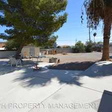 Rental info for 124 Pico Way #C in the Las Vegas area