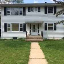 Rental info for 3506 Prairie Ave in the Madison area