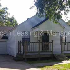 Rental info for Great Location in the Port Arthur area