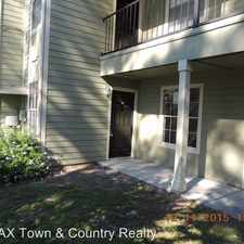 Rental info for 2550 N. Alafaya Trail #11105 in the University - Central area