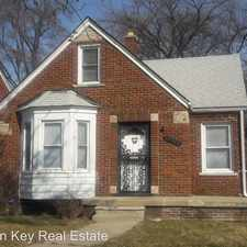 Rental info for 15345 Promenade St. in the Denby area