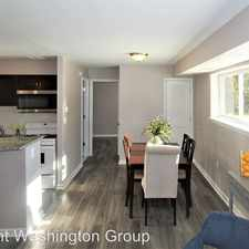 Rental info for 814 Nat Ct - #4 in the Baltimore area