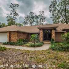 Rental info for 2308 Sweetwater Country Club Pl in the Apopka area