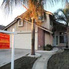 Rental info for 322 RECOGNITION in the Perris area