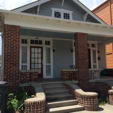 Rental info for 407 Elmira St. in the New Orleans area