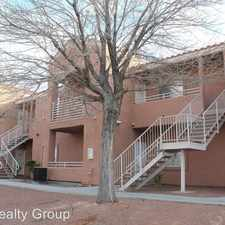 Rental info for 3318 N. Decatur Blvd #1068 Bldg. 9 in the Las Vegas area