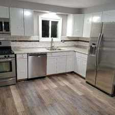 Rental info for 161 Livingston Avenue in the 07070 area