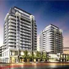 Rental info for 9090 Yonge Street #1107 in the Vaughan area