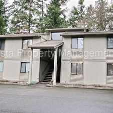 Rental info for One-Level Living In The Heart of South Hill
