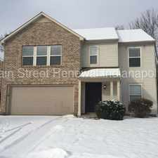 Rental info for 4926 Whisenand Drive in the Indianapolis area