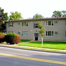 Rental info for 4906 Ingersoll Ave in the Des Moines area