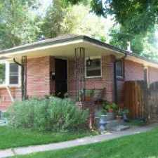 Rental info for 2380 South Franklin Street in the Denver area