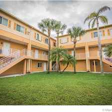 Rental info for 6225 Southwest Kendale Lakes Circle #250