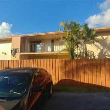 Rental info for 15683 Southwest 85th Terrace #231 in the Kendall West area