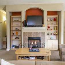 Rental info for 22850 Southwest Forest Creek Drive #203 in the Sherwood area
