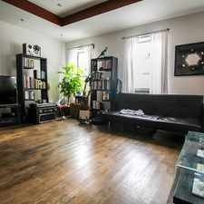 Rental info for 873 Wyckoff Avenue #2 in the New York area