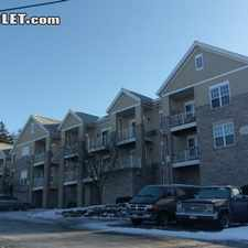Rental info for $939 1 bedroom Apartment in Madison Near East in the Madison area