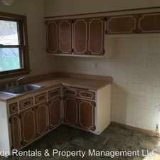 Rental info for 5739 N 72nd St in the Silver Spring area