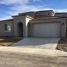 Rental info for 10290 GOLD MINE DR. in the Southeast Reno area