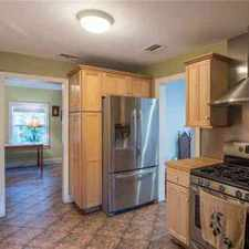 Rental info for 6706 S Gabrielle St Tampa, Beautiful Three BR Two BA South home in the Tampa area
