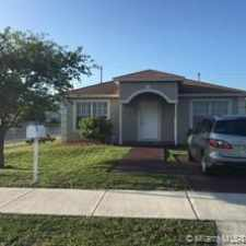 Rental info for 845 Northwest 10th Street in the Hallandale Beach area