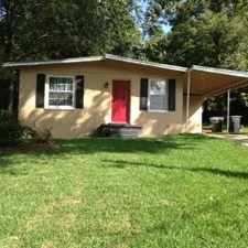 Rental info for House In Quiet Area, Spacious With Big Kitchen in the Tallahassee area